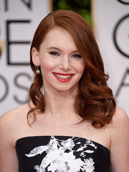Alloy「72nd Annual Golden Globe Awards - Arrivals」:写真・画像(19)[壁紙.com]