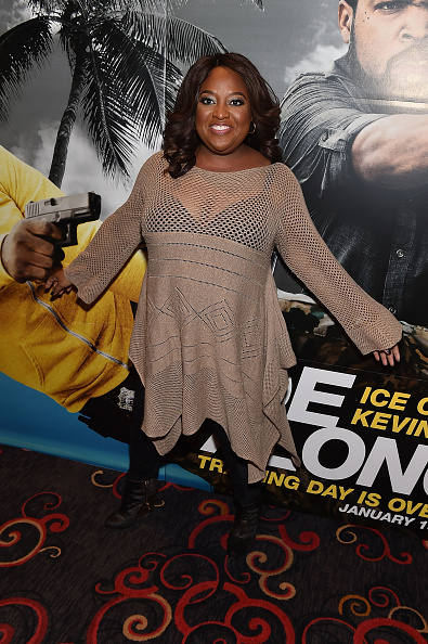 "Alternative Pose「""Ride Along 2"" Advance Screening With Castmembers Tika Sumpter, Sherri Shepherd And Producer Will Packer At Regal Atlantic Station」:写真・画像(13)[壁紙.com]"