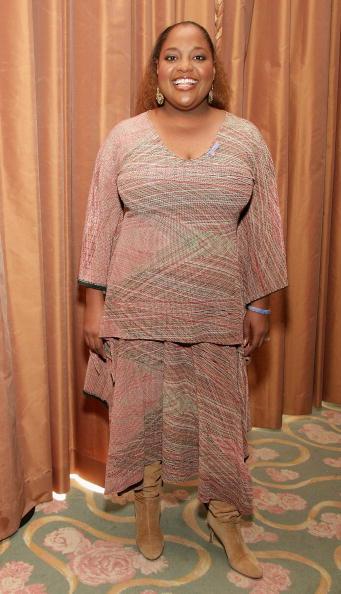 カメラ目線「3rd Annual Hollywood Bag Lady Lupus Luncheon」:写真・画像(15)[壁紙.com]