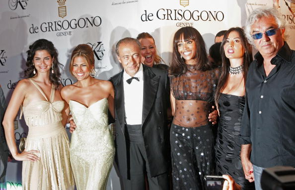 60th International Cannes Film Festival「Cannes - de Grisogono Party」:写真・画像(2)[壁紙.com]