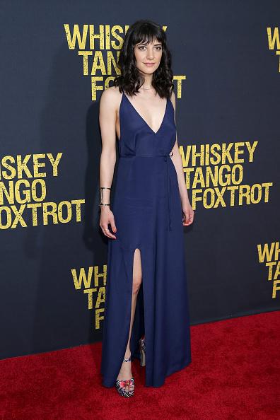 "Open Toe「""Whiskey Tango Foxtrot"" World Premiere」:写真・画像(18)[壁紙.com]"