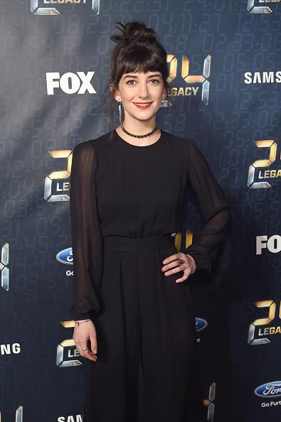24 レガシー「'24: LEGACY' Premiere Event - Arrivals」:写真・画像(15)[壁紙.com]