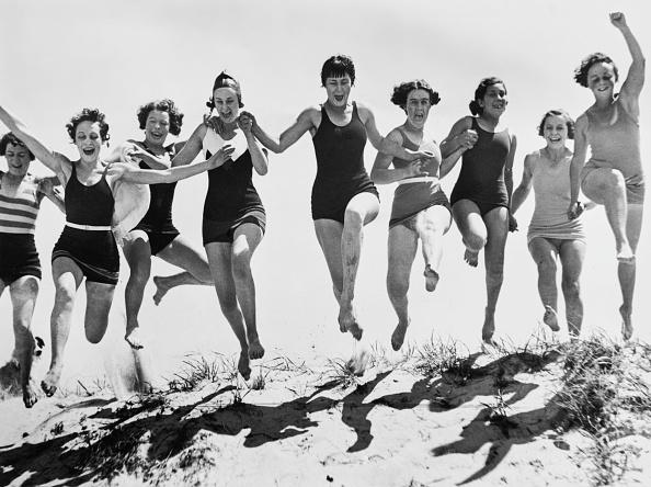 ビーチ「Beach Belles」:写真・画像(16)[壁紙.com]