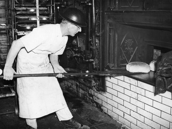 Kitchen「Bread Oven」:写真・画像(13)[壁紙.com]