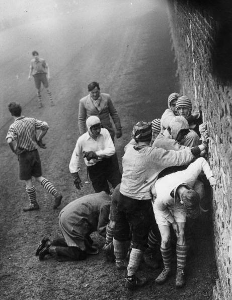 Recreational Pursuit「Wall Game」:写真・画像(12)[壁紙.com]