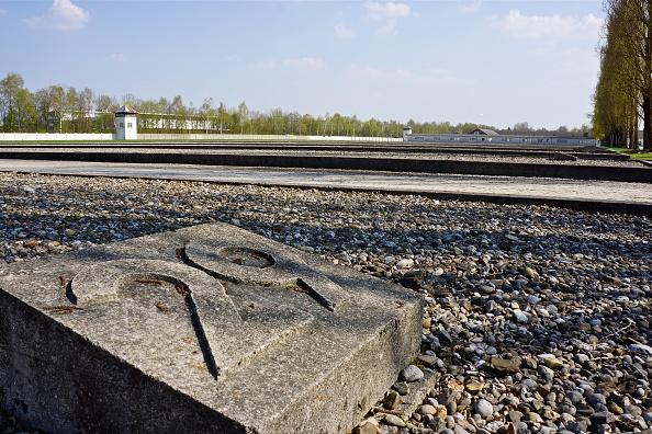 Richard Blanshard「Dachau Memorial Site」:写真・画像(5)[壁紙.com]