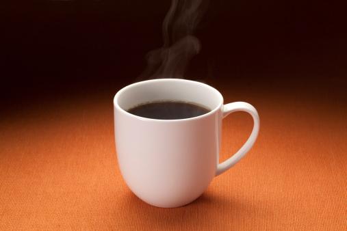 Coffee Break「Hot coffee」:スマホ壁紙(5)