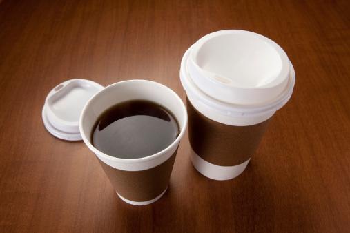 Latte「Hot coffee」:スマホ壁紙(18)