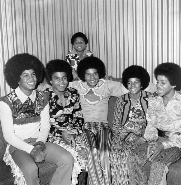 Funky「The Jackson Five」:写真・画像(15)[壁紙.com]