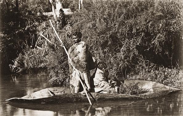 Animal Body Part「Indigenous Australians. Photograph. About 1885.」:写真・画像(14)[壁紙.com]