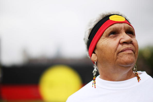 Indigenous Culture「Stolen Generations Accept Apology From Kevin Rudd On Sorry Day」:写真・画像(11)[壁紙.com]