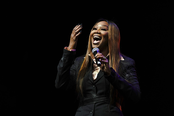 Yolanda Adams「Peace Starts With Me」:写真・画像(1)[壁紙.com]