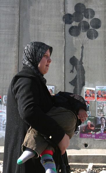 West Bank「Elections - West Bank」:写真・画像(10)[壁紙.com]