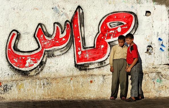 Gaza Strip「Israeli Offensive Pushes Into Gaza」:写真・画像(13)[壁紙.com]