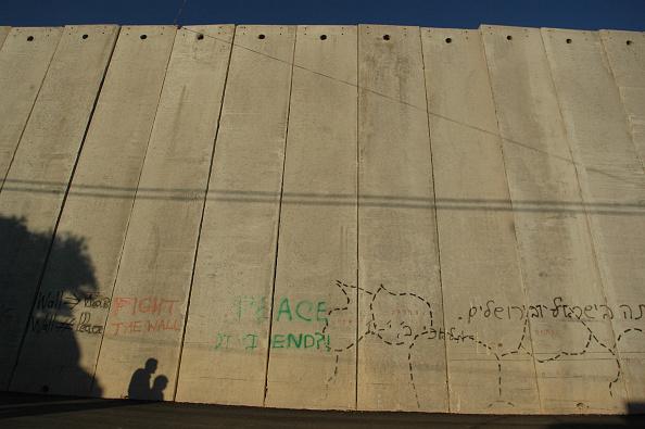 West Bank「West Bank Wall」:写真・画像(14)[壁紙.com]