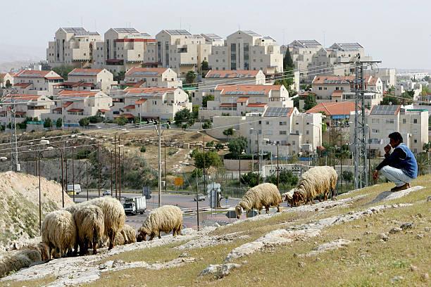 Israel Continues Construction At Maale Adumim:ニュース(壁紙.com)