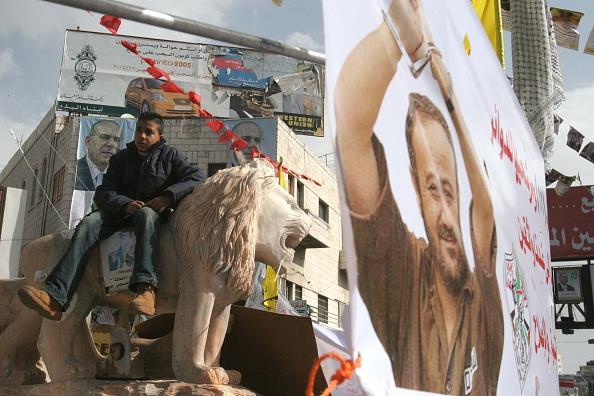 Variation「Elections - West Bank」:写真・画像(6)[壁紙.com]