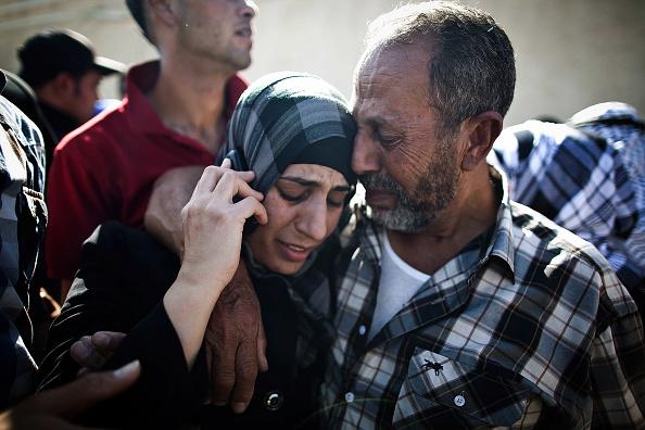 Wireless Technology「Palestinian Prisoners Released Into West Bank」:写真・画像(7)[壁紙.com]
