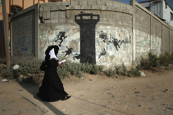 Gaza Strip「Life In Gaza Almost A Year After The 2014 Conflict With Israel」:写真・画像(15)[壁紙.com]
