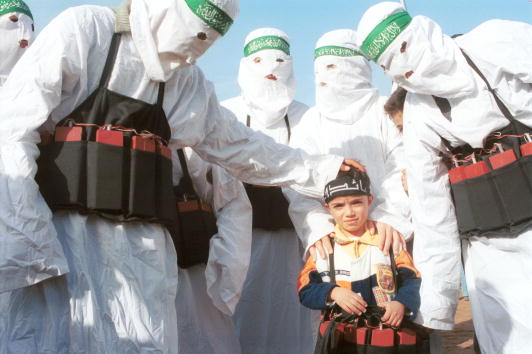 Teenager「Hamas Anniversary」:写真・画像(6)[壁紙.com]