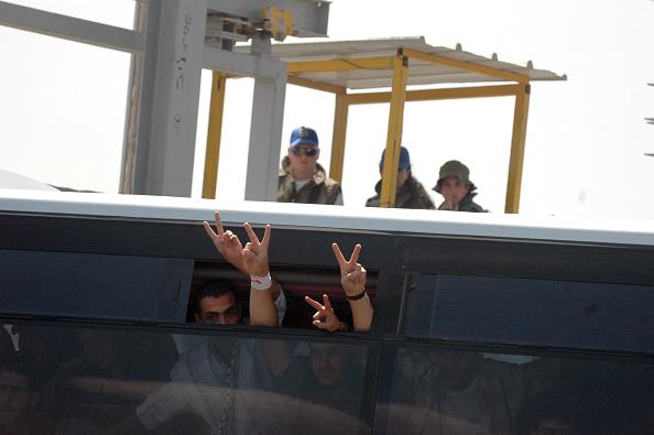 Prisoner「Freed Palestinian Prisoners」:写真・画像(17)[壁紙.com]