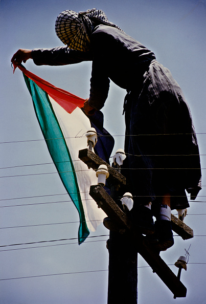 West Bank「First Palestinian Intifada」:写真・画像(2)[壁紙.com]