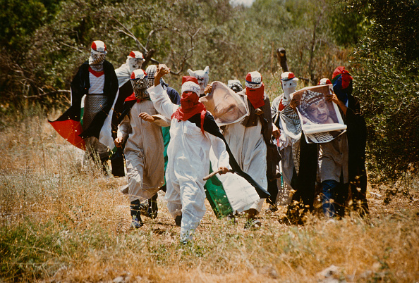 全身「First Palestinian Intifada」:写真・画像(10)[壁紙.com]