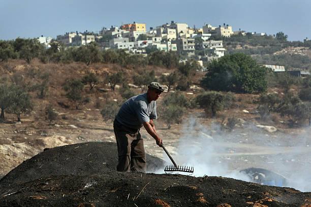Humanitarian Aid Groups Tackle Palestinian Water Crisis:ニュース(壁紙.com)