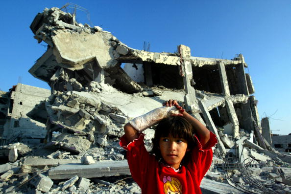 West Bank「Palestinians Suffer In Israeli Demolitions」:写真・画像(12)[壁紙.com]