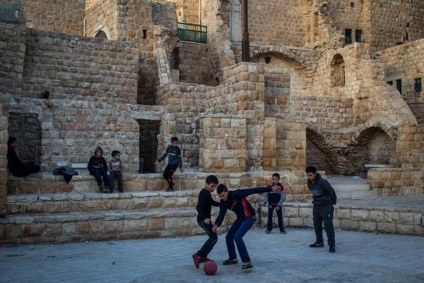 Resume「Life In Israel Across Religious Divides」:写真・画像(8)[壁紙.com]