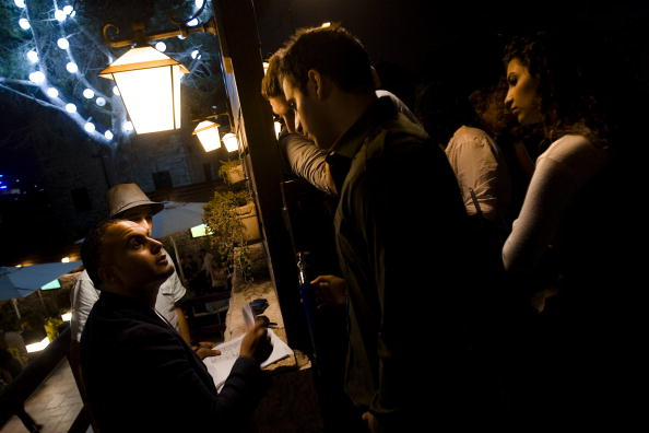 West Bank「Ramallah's Thriving Cosmopolitan Nightlife」:写真・画像(18)[壁紙.com]