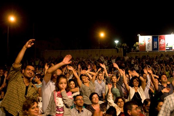 West Bank「Dancing To Boney M」:写真・画像(9)[壁紙.com]