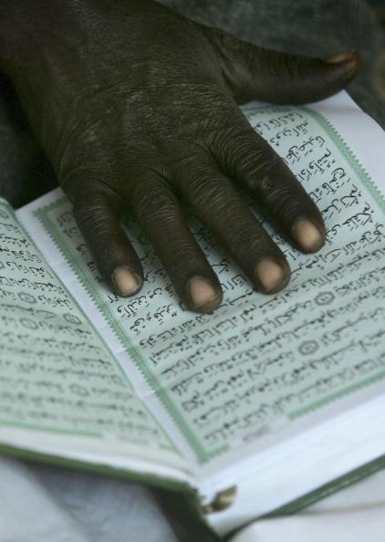 Deir Al-balah「Muslims In Gaza Observe The Holy Month Of Ramadan」:写真・画像(11)[壁紙.com]