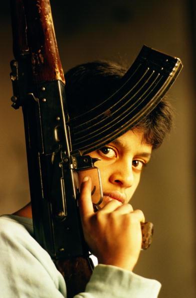 Middle East「Child Of War」:写真・画像(8)[壁紙.com]