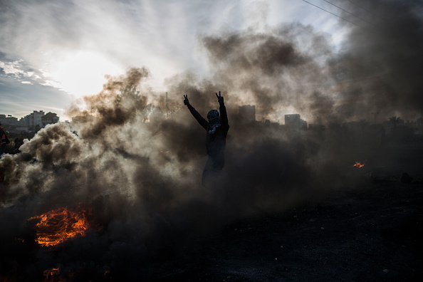 Palestine「Protests Continue into Sixth Day Across Jerusalem and the West Bank」:写真・画像(19)[壁紙.com]