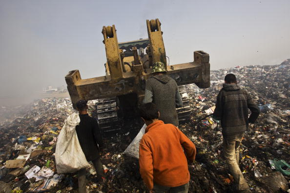 Collection「Gaza Recycled - Defying The Effects Of Israeli Blockade」:写真・画像(17)[壁紙.com]