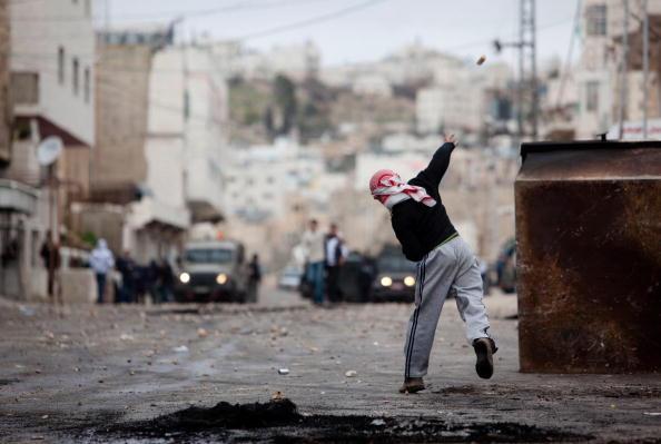 West Bank「Riots Continue Over PM Netanyahu's Natyioanl Heritage Plan」:写真・画像(4)[壁紙.com]