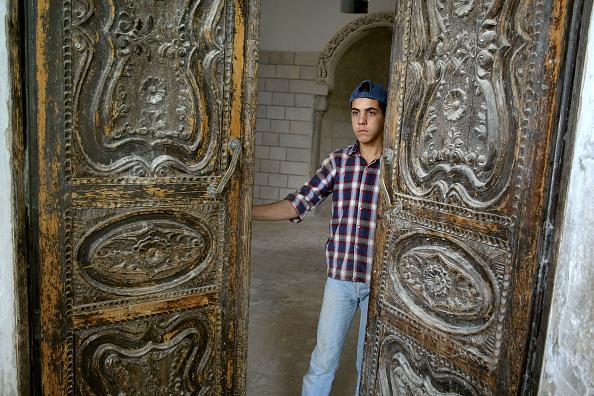 West Bank「Life in Nablus」:写真・画像(18)[壁紙.com]