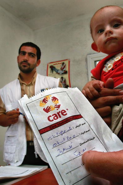West Bank「Mobile Clinics Bring Health Care To Isolated Palestinians」:写真・画像(19)[壁紙.com]