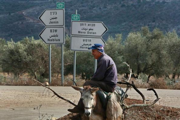 West Bank「Humanitarian Aid Groups Tackle Palestinian Water Crisis」:写真・画像(11)[壁紙.com]