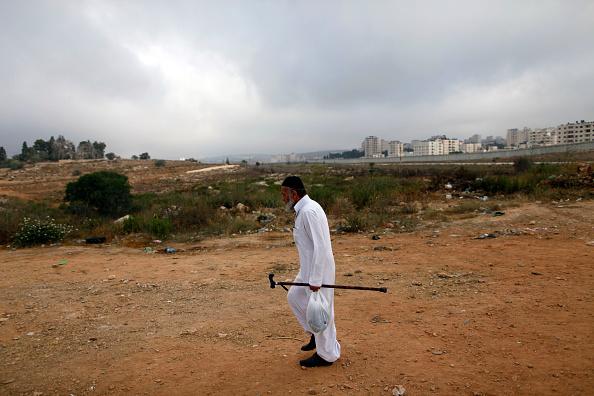 West Bank「Israeli Army Checkpoint」:写真・画像(0)[壁紙.com]
