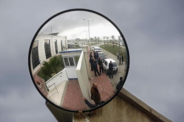Gaza Strip「Gunmen Kidnap Two Foreign Teachers In Gaza」:写真・画像(6)[壁紙.com]