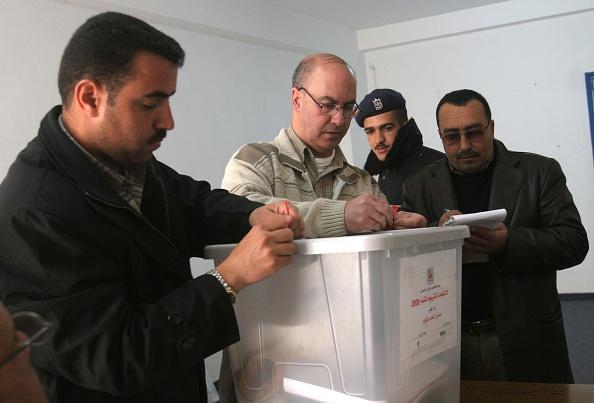 West Bank「Elections - West Bank」:写真・画像(12)[壁紙.com]