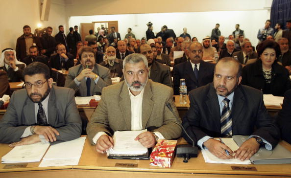 Legislation「The New Palestinian Parliament Began Its First Working Session」:写真・画像(13)[壁紙.com]