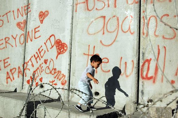 West Bank「West Bank Wall」:写真・画像(15)[壁紙.com]