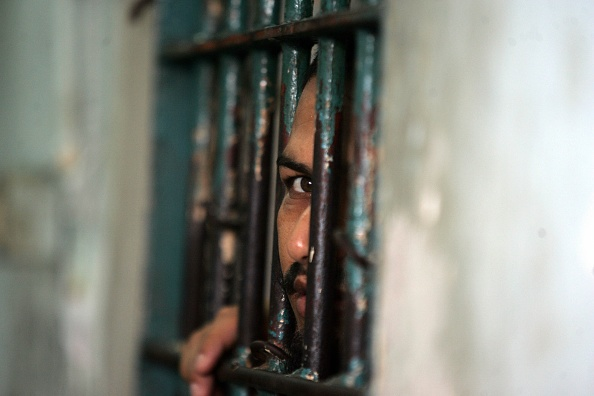 Prisoner「Hamas To Improve Conditions In Gaza's Notorious Central Prison」:写真・画像(19)[壁紙.com]