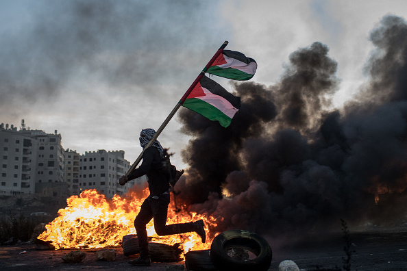 Palestine「Protests Continue into Fourth Day Across Jerusalem and the West Bank」:写真・画像(0)[壁紙.com]