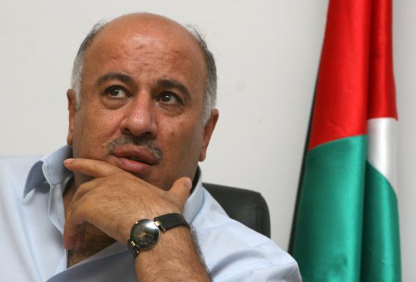 Advice「Palestinian General Jibril Rajoub」:写真・画像(5)[壁紙.com]