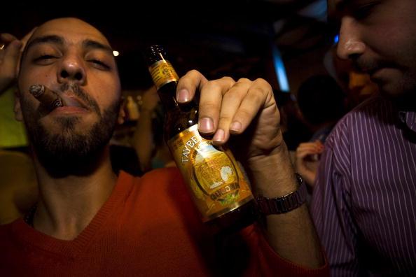 West Bank「Ramallah's Thriving Cosmopolitan Nightlife」:写真・画像(17)[壁紙.com]