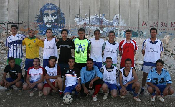Abu Dis「West Bank Barrier」:写真・画像(16)[壁紙.com]